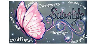 Bienvenue à : Sabstyle